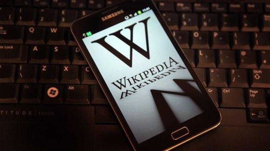 Pemerintah Turki Blokir Situs Wikipedia