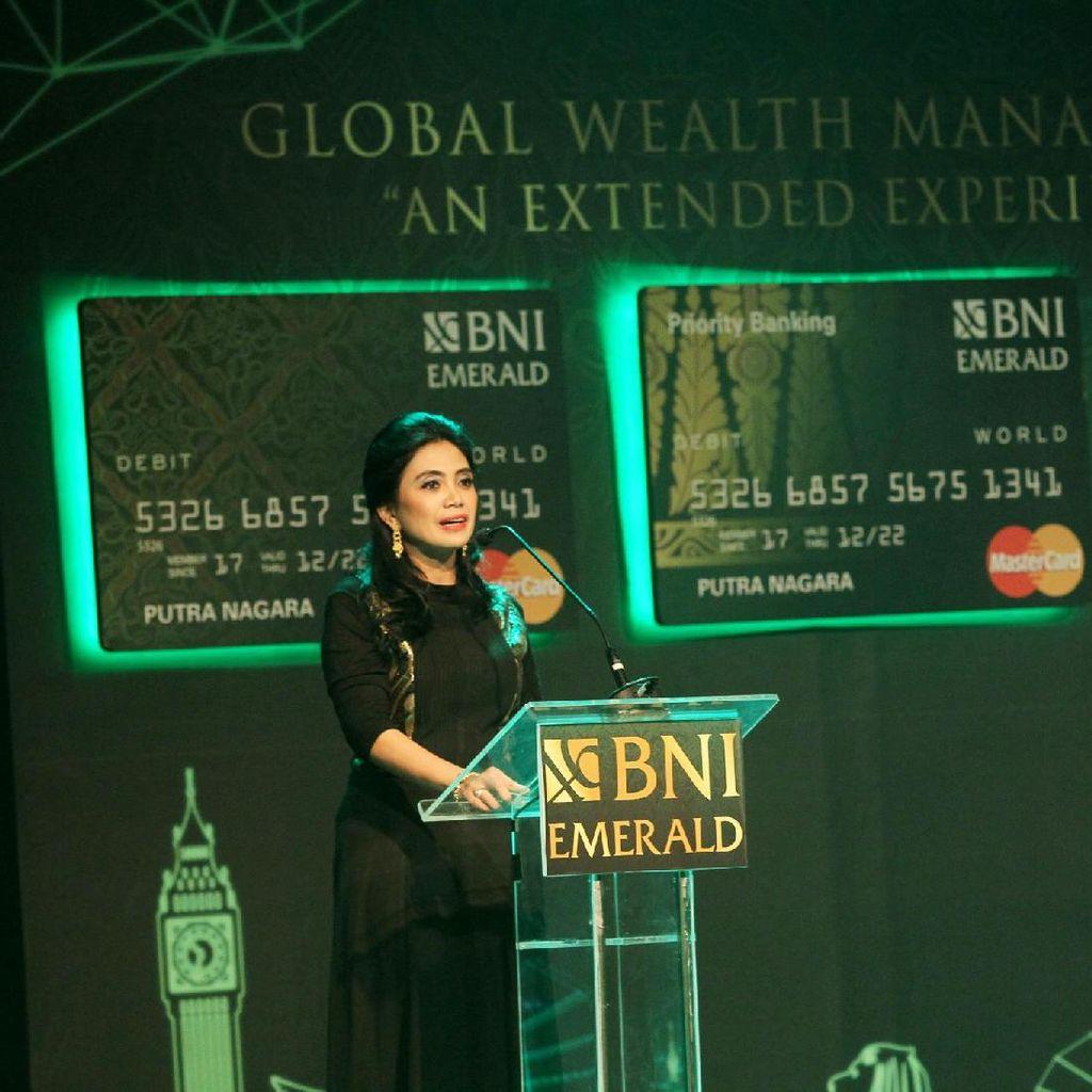 BNI Luncurkan Kartu General World Debit