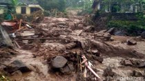 Banjir Bandang Magelang, Bidan Aryanti Kehilangan Keluarganya