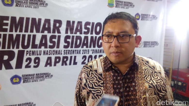 Prabowo Capres 2019, Gerindra Targetkan Menang Pilgub di Jawa