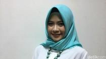 Biduan Cantik Istri TNI AU Terbang dari Kalimantan Demi Sunsilk Hijab Hunt