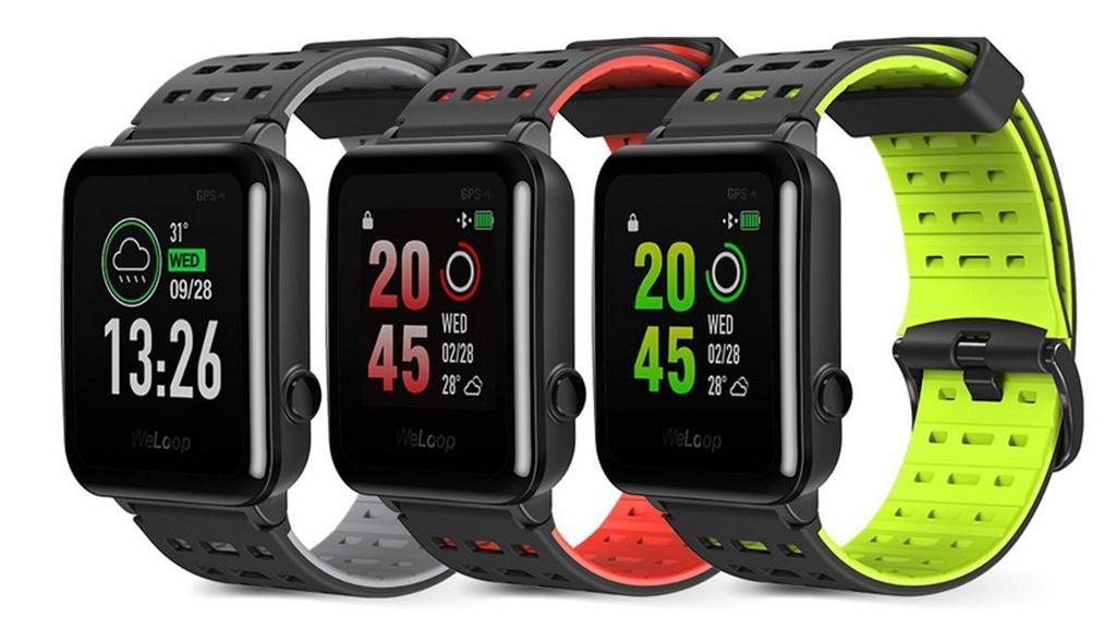 Xiaomi Bikin Jam Tangan Pintar Mirip Apple Watch