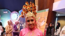 Foto: Serunya Suasana Audisi Sunsilk Hijab Hunt Jakarta 2017