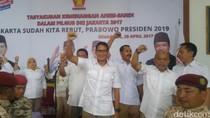 Sandiaga: Jika Ingin Prabowo Presiden, Menangkan Pilkada Jateng