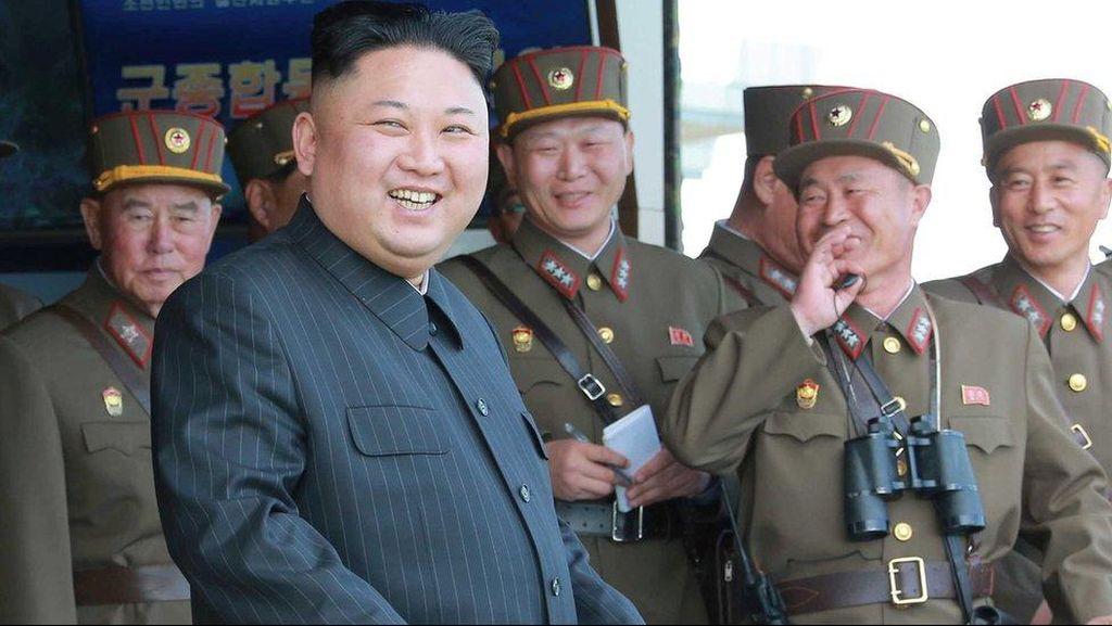 ASEAN Kritik Uji Coba Rudal dan Nuklir Korea Utara