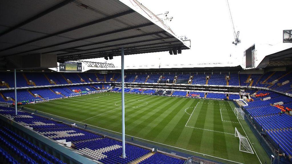 Bangun Stadion Baru, Spurs Ucapkan Selamat Tinggal pada White Hart Lane