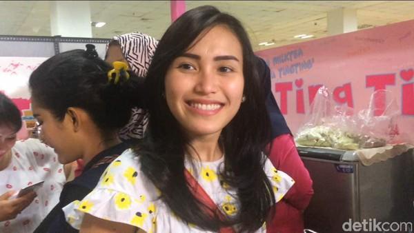 Suara Ayu Ting Ting Usai Isu Dinikahi Siri Raffi Ahmad Ikut Menerpa