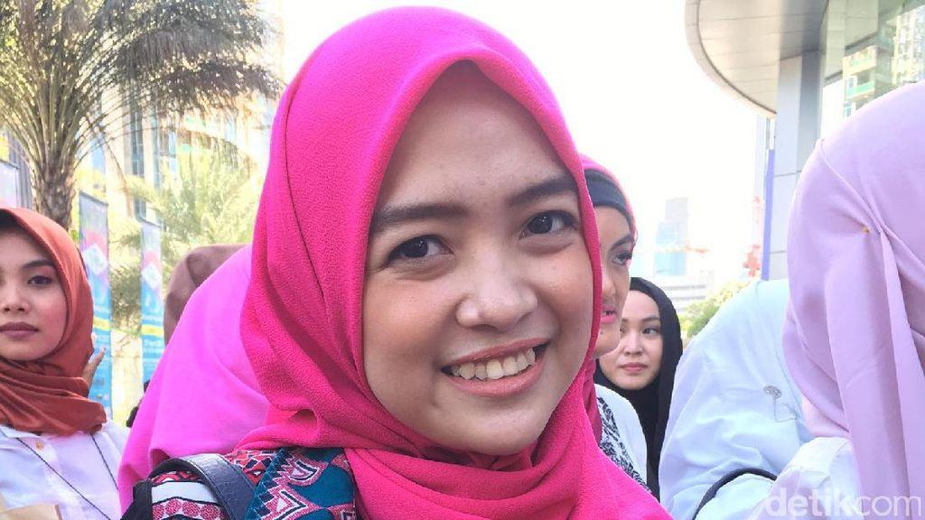 Hijabers Palu Hingga Brebes Jauh-jauh ke Jakarta Demi Sunsilk Hijab Hunt