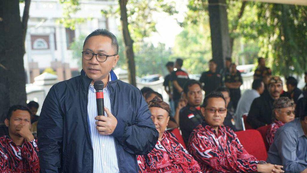 Ketua MPR Bicara Soal Pancasila yang Mulai Ditinggalkan
