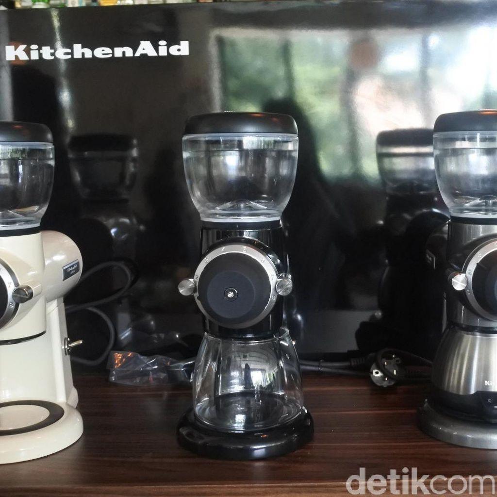 Dengan Craft Coffee Bisa Bikin Kopi Sendiri Seenak Buatan Barista