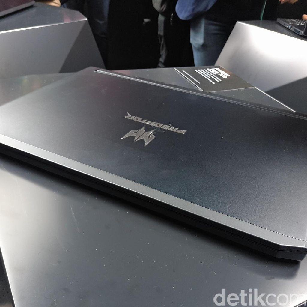 Lebih Dekat dengan Laptop Gaming Acer Triton 700