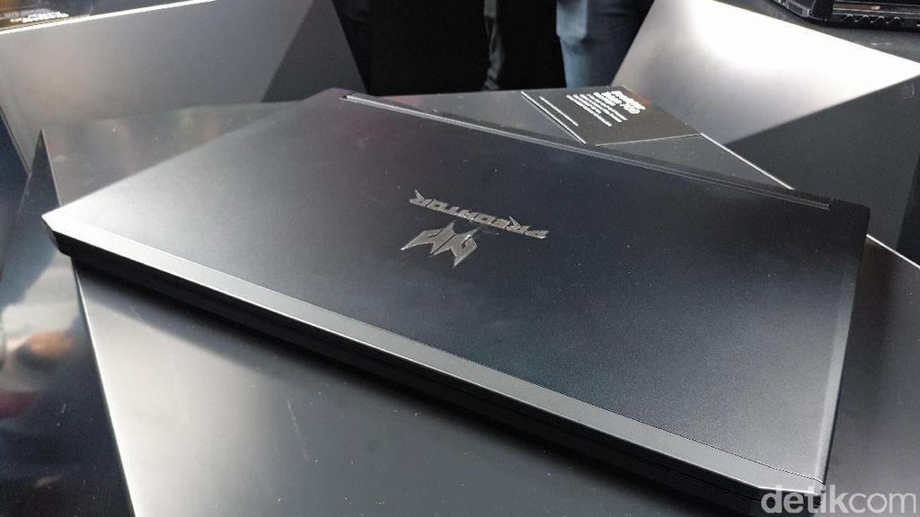 Kenalkan Acer Triton 700, Laptop Gaming Berpenampilan Seksi
