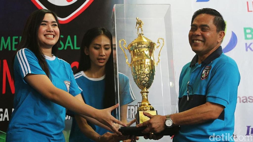 Menperin Cup 2017 Kembali Digelar