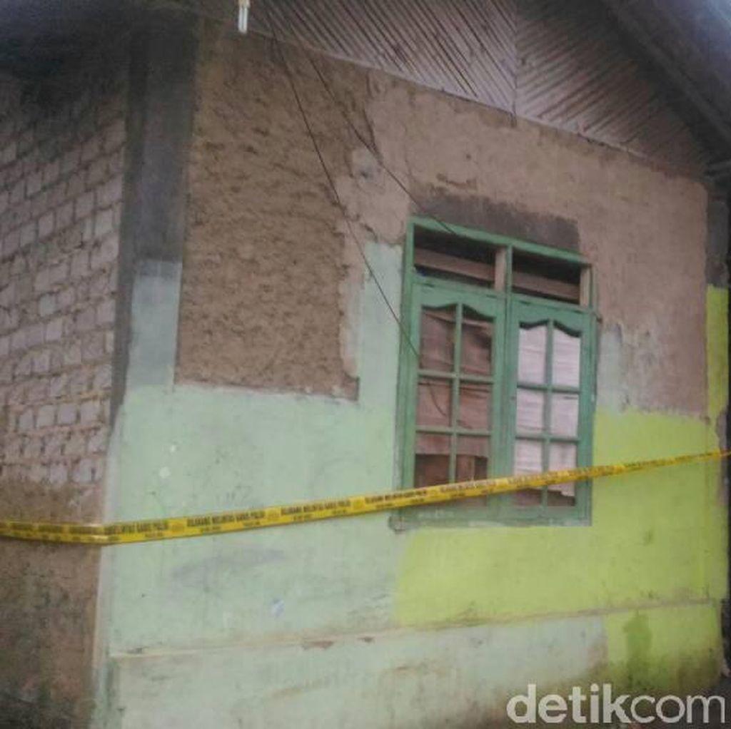 Gudang Barang Rongsok di Bandung Barat Meledak, 1 Orang Tewas
