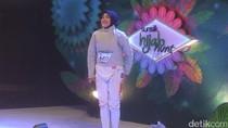 Keren, Hijabers Singkawang Main Anggar di Panggung Audisi Sunsilk Hijab Hunt