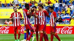 Torres Cetak Gol, Atletico Libas Las Palmas 5-0