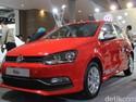 Volkswagen Percantik Polo dengan Aksesori