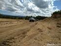 Dari Pantura, Menteri PU Langsung Blusukan di Proyek Jalan Lingkar Gorontalo
