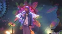Suara Merdu Guru Bahasa Inggris Buka Audisi Tahap 2 Sunsilk Hijab Hunt Jakarta