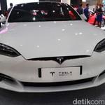 Sensasi Mobil Listrik Penakluk Supercar