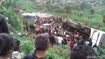 Cegah Kecelakaan, Kemenhub Diminta Cek Bus yang ke Puncak