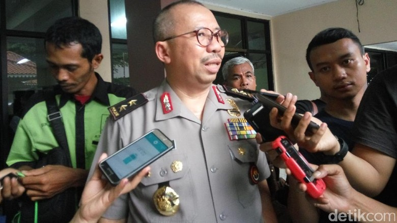 Polri Harap Aspirasi Massa Aksi - Jakarta Massa Aksi akan berunjuk rasa di depan gedung Jl Gatot Kedatangan massa akan diterima anggota mendengar dari