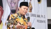 Soal Hak Angket KPK, PKS Sebut Dirugikan Sikap Fahri Hamzah