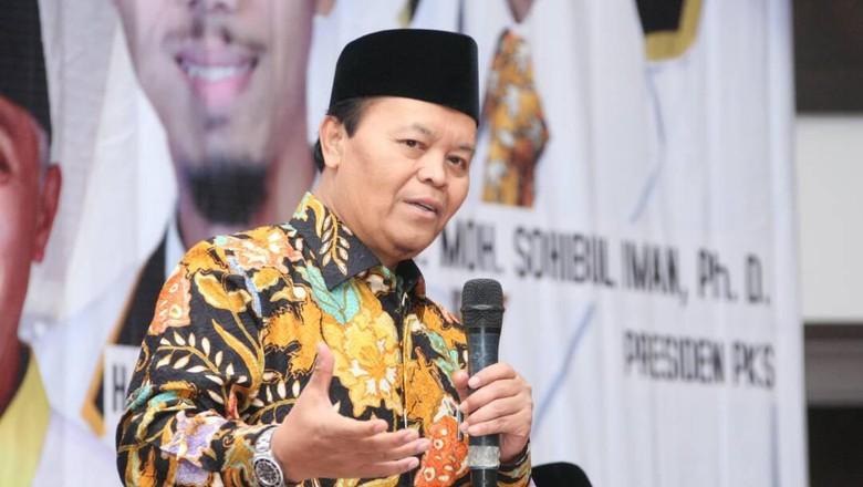 PKS Buka Lebar Pintu Koalisi di Pilkada Serentak 2018