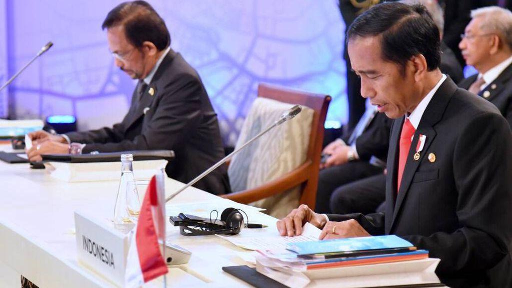 RI Ajak Malaysia dan Thailand Lawan Kampanye Hitam Kelapa Sawit