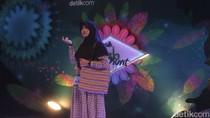 Ada Jeng Kelin yang Pintar Menyanyi di Audisi Sunsilk Hijab Hunt Jakarta