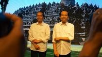 Selain Jokowi, Ada Patung Tokoh Siapa Saja di Madame Tussauds Hong Kong?
