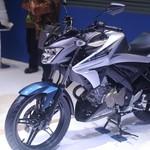 Mengenal Lebih Dekat dengan Yamaha V-Ixion Anyar