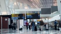 Lebaran 2017, Bandara Cengkareng Tingkatkan Fasilitas dan Pelayanan