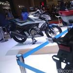 Kompetisi Motor Sport 150 cc Makin Ketat, Mana yang Terlaris?