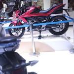 Yamaha: V-Ixion R Bisa Dibeli Tahun Ini