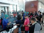 Imbas Pemindahan Penerbangan Haji, Petugas Bandara Soetta Ditambah
