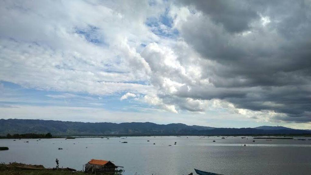 Indonesia Punya 840 Danau, Kepala Bappenas: Belum Dimanfaatkan Maksimal
