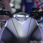 Penjualan Motor Yamaha di Dunia Naik Signifikan