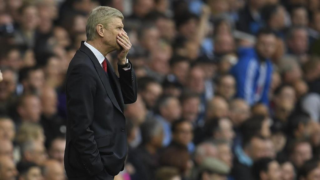 Pindah ke Emirates Stadium Jadi Momen Tersulit Wenger