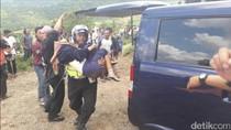 Cerita Polantas Cianjur Evakuasi Korban Kecelakaan Maut Ciloto
