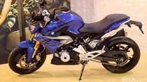 BMW Motorrad: Kami Butuh Dukungan Pemerintah