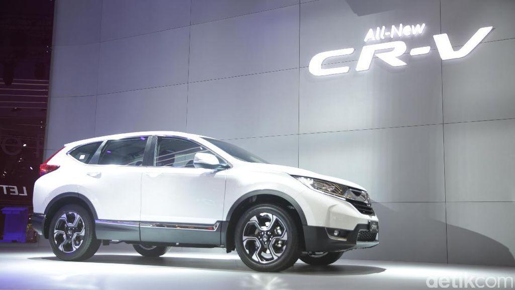 Soal Turbo, Honda: Masih Perlu Sosialisasi ke Masyarakat
