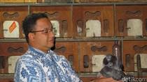 Disebut Mampu Pimpin Jakarta oleh Jokowi, Ini Tanggapan Anies