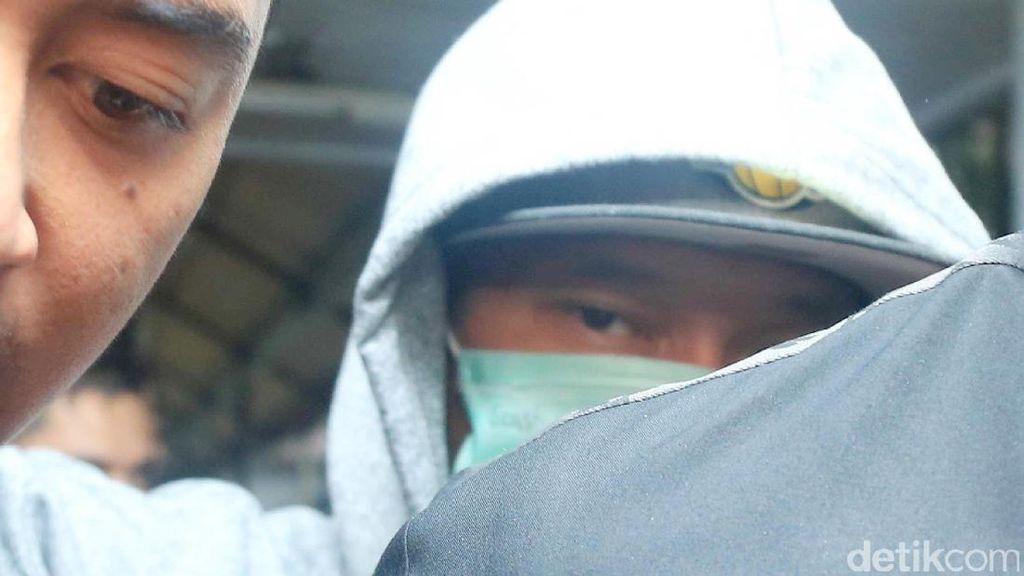 Tertangkap Bawa Ganja, Iwa K Adem Ayem Rehabilitasi di RSKO