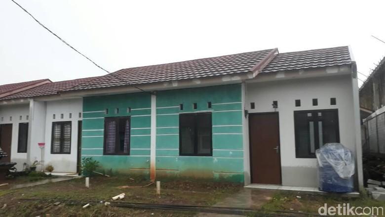 Menyusuri Keberadaan Rumah Murah di Depok yang Akan Diresmikan Jokowi