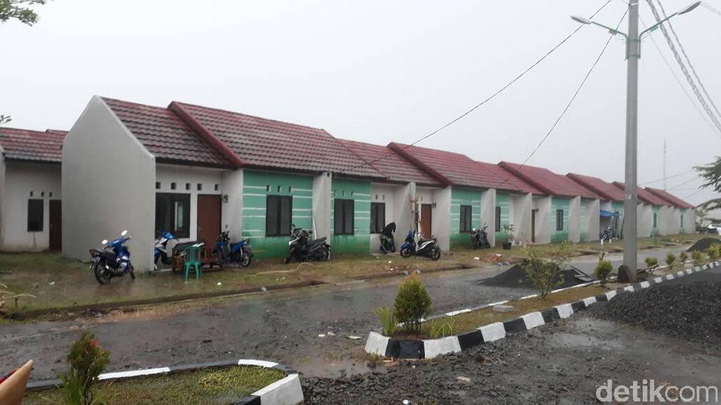 Rumah Rp 112 Juta di Depok Cuma 20 Unit, Sudah Habis Sejak 2015