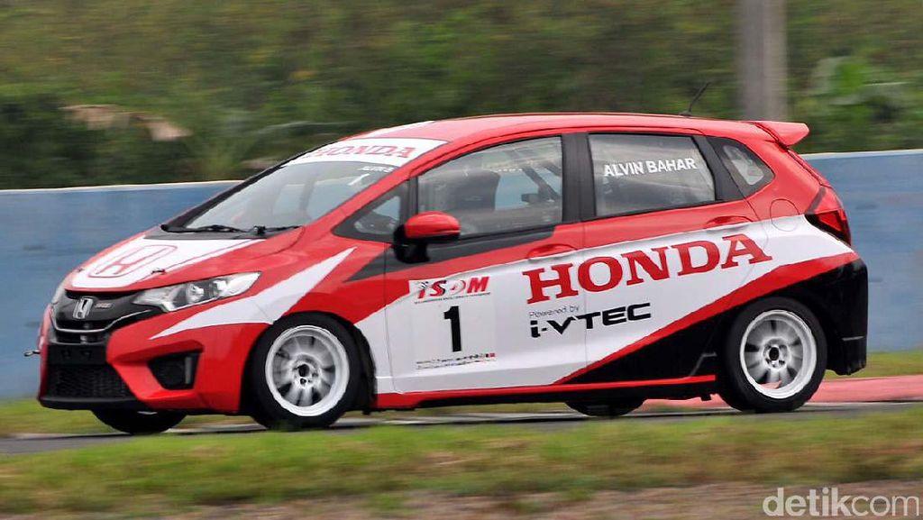 Putaran Kedua Indonesian Sentul Serius Of Motorsport