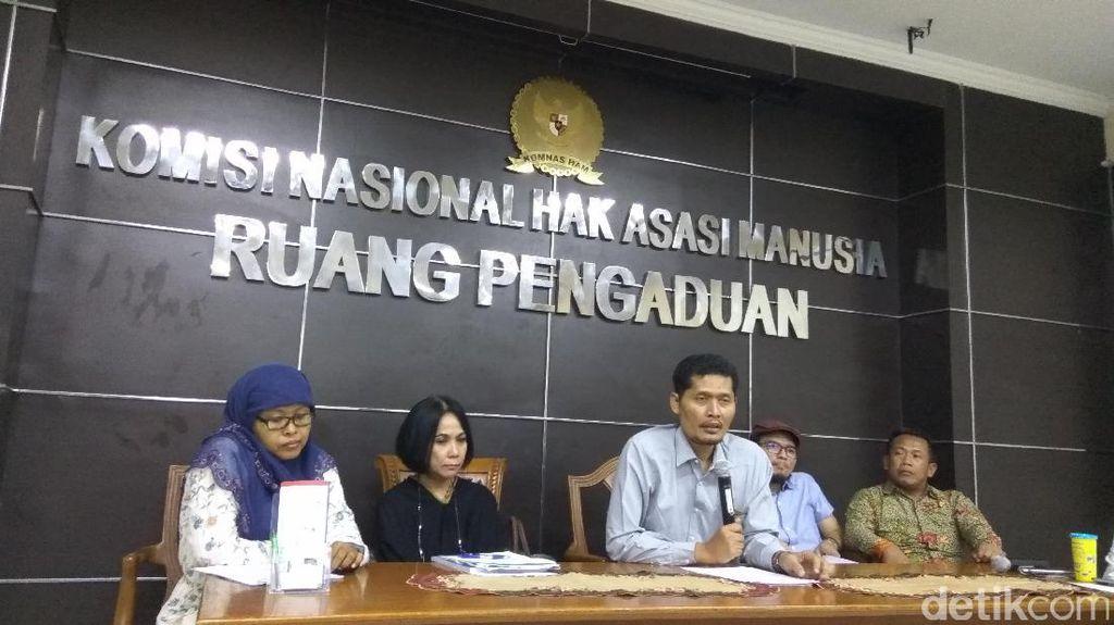 Rapor HAM Indonesia di Sidang PBB