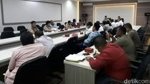 Polres Jaksel Gelar Mediasi Polemik Lahan Manggarai, Warga Absen