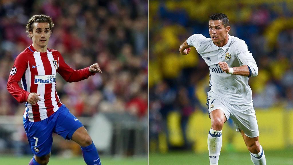 Potensi Gol di 15 Menit Akhir El Derbi Madrileno
